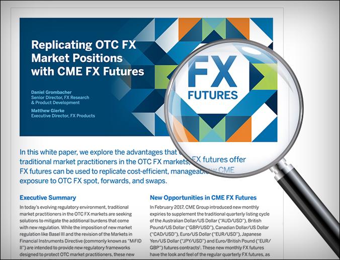 OTC FX White Paper